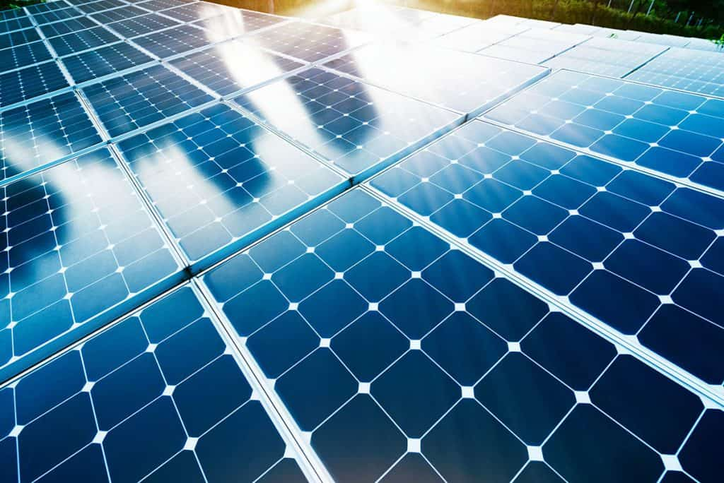 Energía Solar Fotovoltaica. Autoconsumo