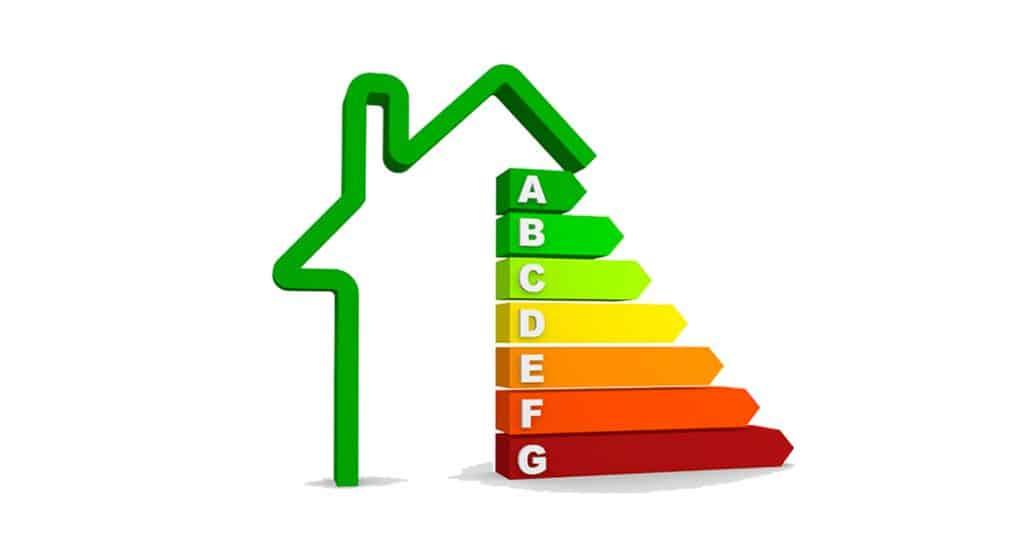 Certificación Energética de los edificios