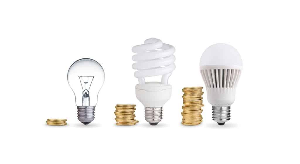 La Eficiencia Energética y sus ventajas